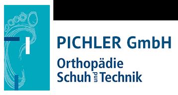 Orthopädie-Schuhtechnik Pichler Logo